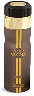 Riiffs Noir Absolu 200ml