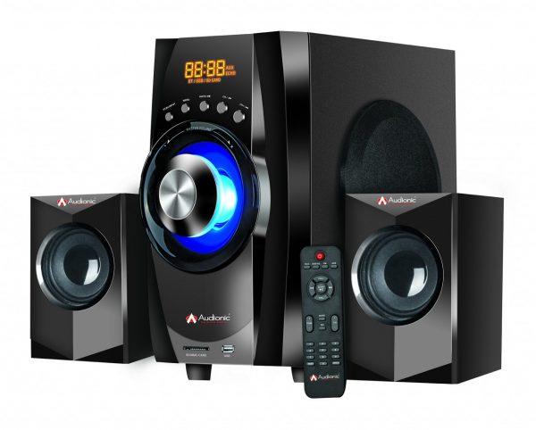Audionic Mega Bluetooth Speaker (M-40)
