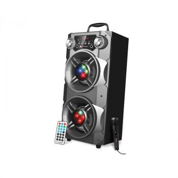 Audionic Portable Speaker (REX-8)