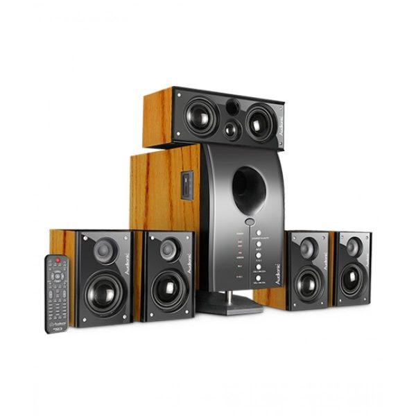 Audionic PACE-3 (5.1 Channel Speaker)
