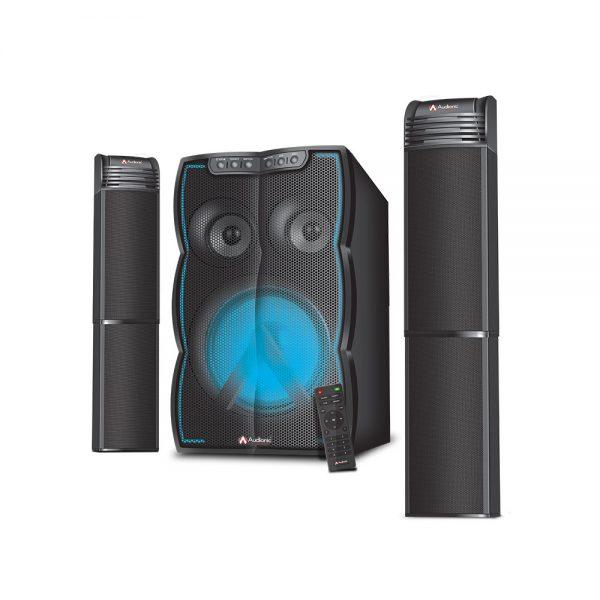 Audionic Quad Bar 5 Speakers