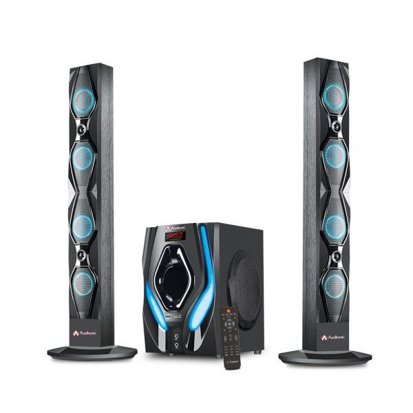 Audionic Reborn Bluetooth Speaker (RB-105)