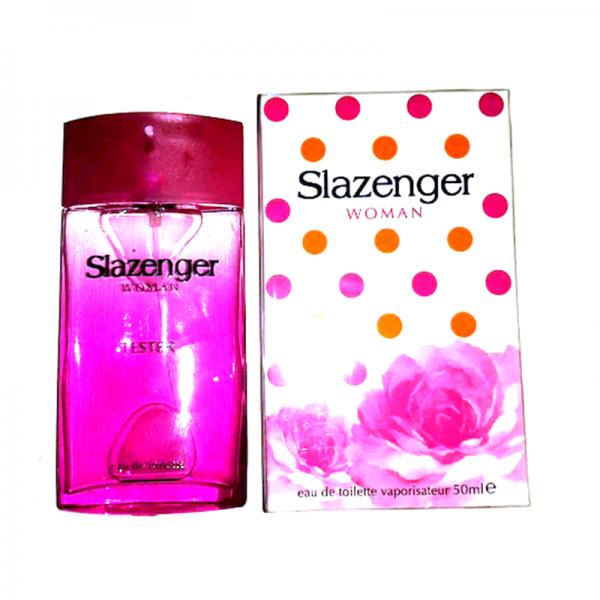 Slazenger Perfume : Pink For Women