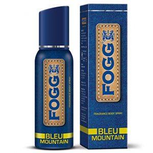 Fogg Bleu Mountain Body Spray 120ml