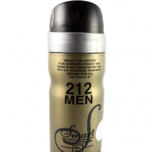 Smart Collection Deodorant Spray 212 Men 150ml
