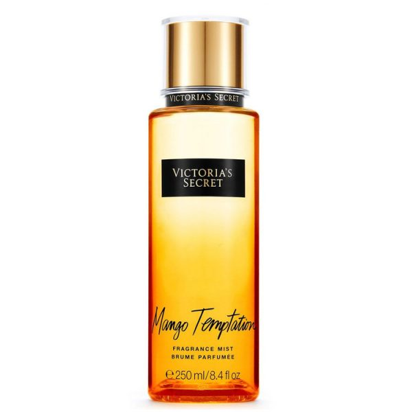 Victoria's Secret Body Mist Mango Temptation 250ml