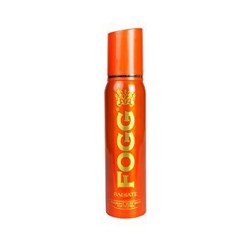 Fogg Body Spray Radiate 120ml