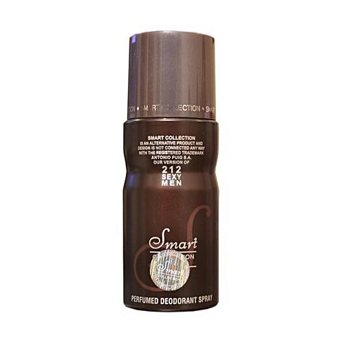 SmartCollection DeodorantSpray 212 Sexy Men 150ml