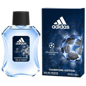 ADIDAS CHAMPION LEAGUE MEN 100ML