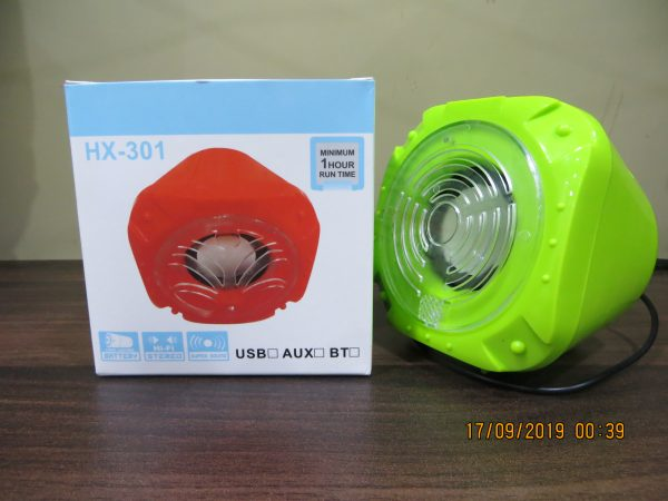 Speaker Mobile HX 3011