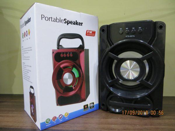 Speaker KTS 857 New