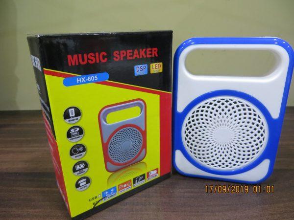 Speaker HX605 Bluetooth