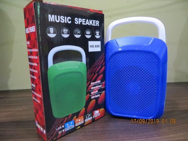 Speaker HX608 Bluetooth