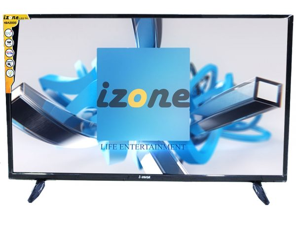 IZONE 39A2000 LED SMART NEW
