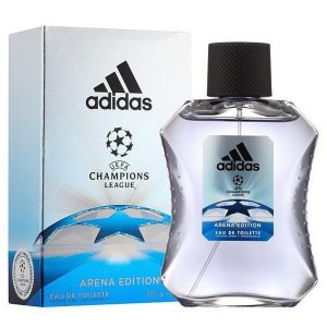 ADDIDAS CHAMPION LEAGUE ARENA MEN 100ML