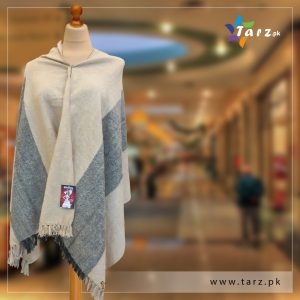 High Quality | Embroidery Winter Shawls