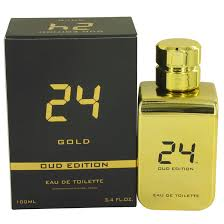 24 GOLD EDITION EDT 100ML