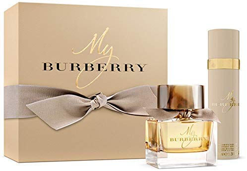 MY BURBERRY SET 90ML+100ML BODY MIST
