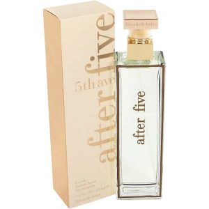 5TH AVINUE 125ML NEW (AFTER FIVE)