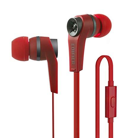 Edifier P275 earphones Black