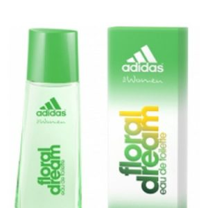 ADDIDAS FLORAL DREAM WOMEN 50ML
