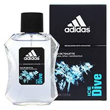 ADDIDAS ICE DIVE MEN 100ML