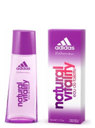 ADDIDAS NATURAL VITALITY WOMEN 50ML