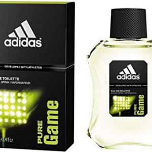 ADDIDAS POUR GAME MEN 100ML
