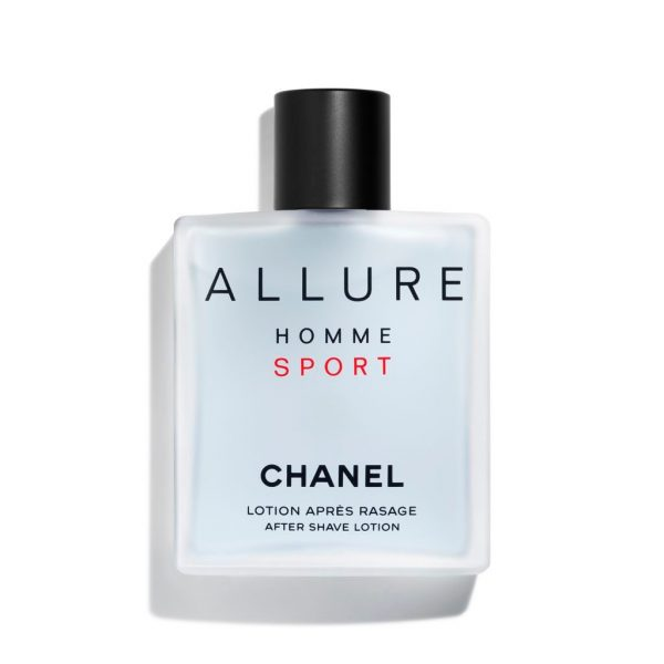 CHANEL ALLURE SPORT A/SHAVE 100ML