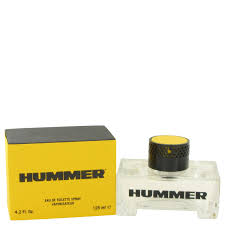 HUMMER M 125ML -RED