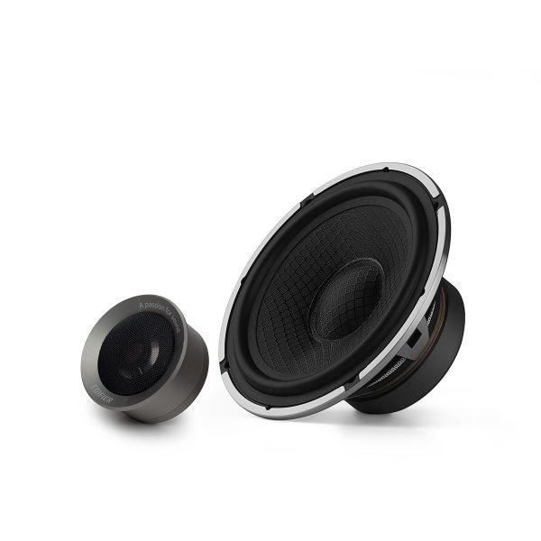 Edifier Car Audio Speaker 6.5 Inch NF651a