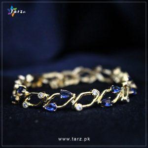 Bracelet 18K Gold Plated No 58