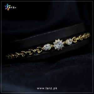 Bracelet 18K Gold Plated No 53