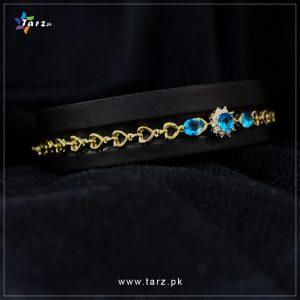 Bracelet 18K Gold Plated No 53.1