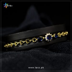 Bracelet 18K Gold Plated No 53.2