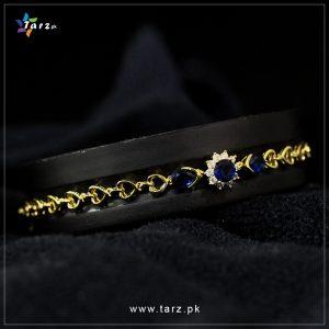 Bracelet 18K Gold Plated No 53.2