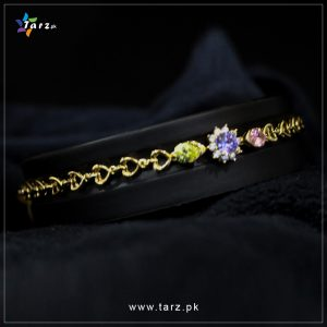 Bracelet 18K Gold Plated No 53.3