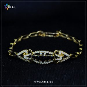 Necklace Gold & Silver No-54.1
