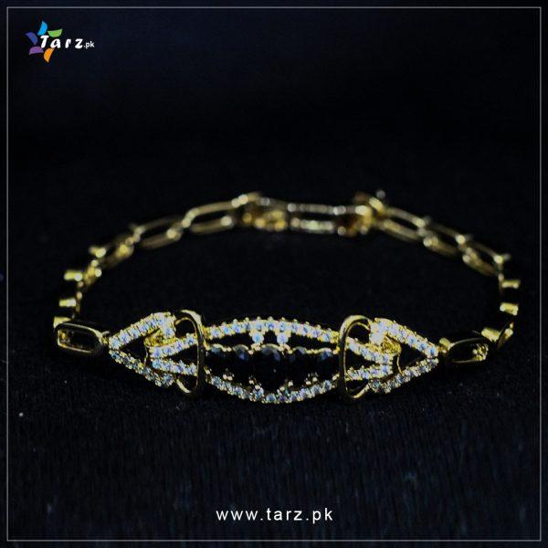 Necklace Gold & Silver No-54.1