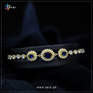 Ear Ring 18K Gold Plated No 02