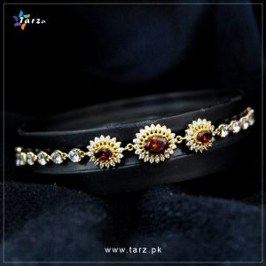 Bracelet 18K Gold Plated No 56.1
