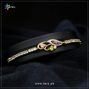 Bracelet 18K Gold Plated No 57