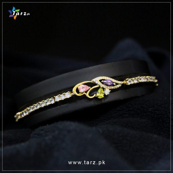 Bracelet 18K Gold Plated No 57