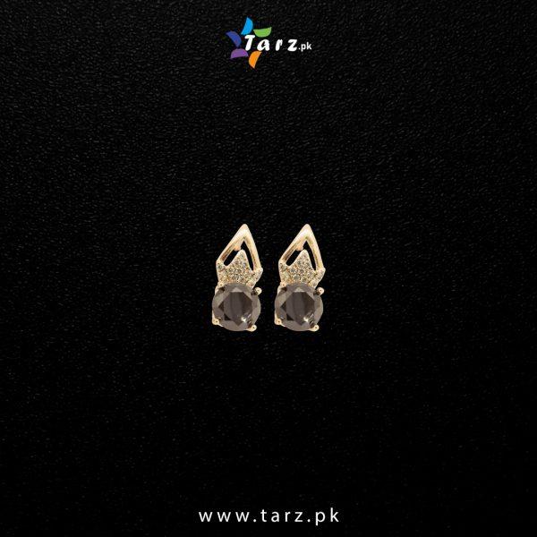 Ear Ring 18K Gold Color No 7.1