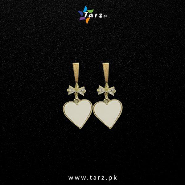 Ear Ring 18K Gold Color No-002