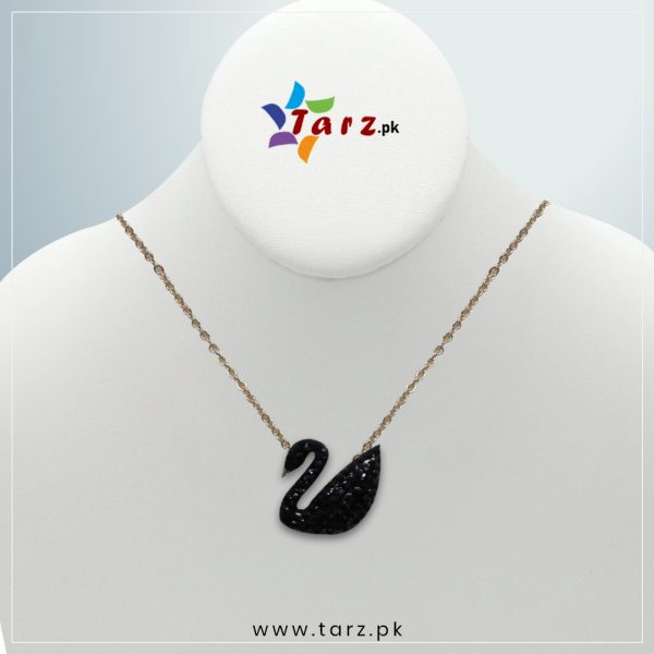 Necklace Gold & Silver No-06