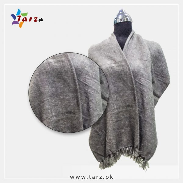Winter Shawl (High Quality)