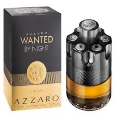 AZZARO WANTED NIGHT MEN EDP 100ML SET