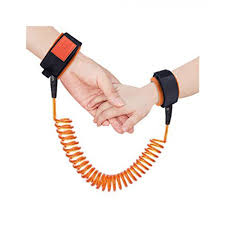 Child Anti Lost Wrist Link