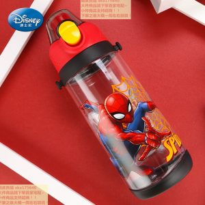 Disney Spider Man Water Bottle
